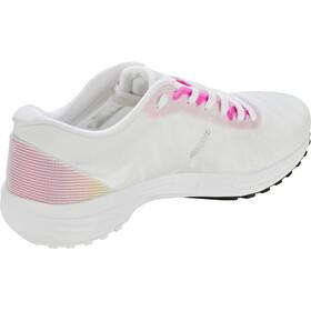 adidas Adizero RC 3 Shoes Women footwear white/silver metal/screaming pink